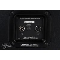 Mesa Boogie Lone Star 1x12 Cabinet Wide