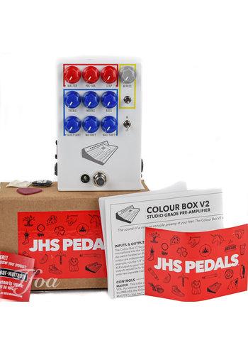JHS JHS Colour Box V2