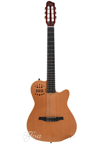 Godin Godin ACS Nylon Natural SG