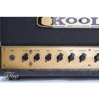 Kool Amplification 1984 Head 50W