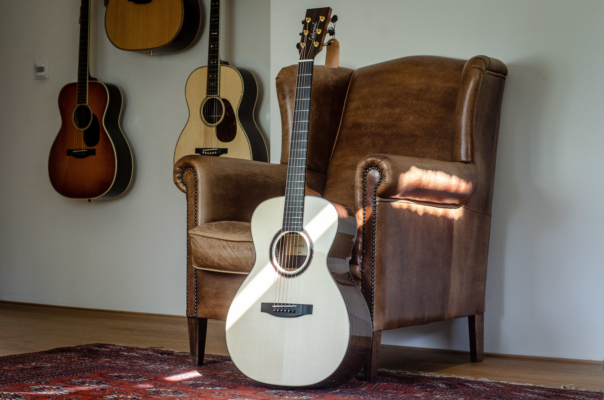 Lakewood Guitars | Weekly Highlight!