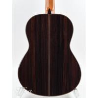 Alhambra Signature Linea Professional Cedar Concert