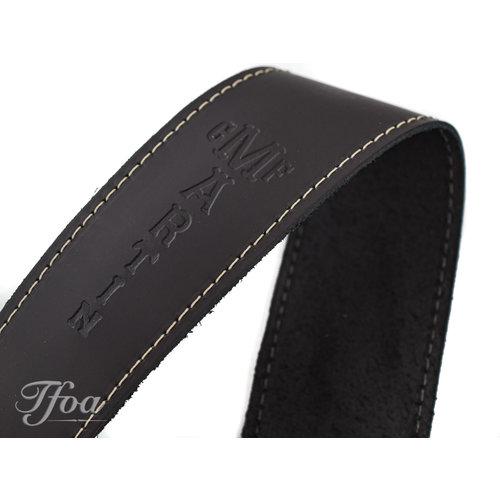 Carl Martin Martin Leather Strap Standard Brown