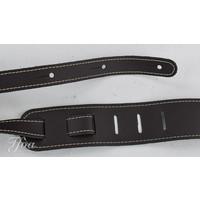 Martin Leather Strap Standard Brown