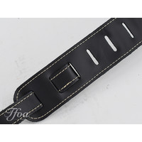 Martin Leather Strap Standard Black