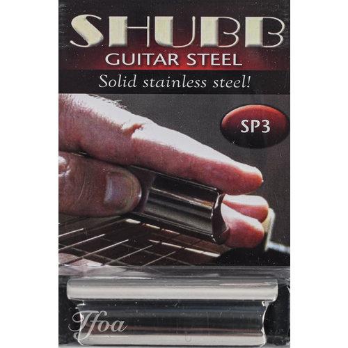 Shubb Shubb SP3 Slide Solid Stainless Steel