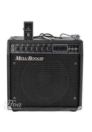 Mesa Boogie Mesa Boogie Mark III Green Stripe 1988