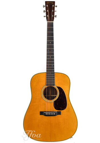 Martin Martin D28 Authentic 1937 Aged 2018