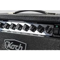 Koch Twintone II