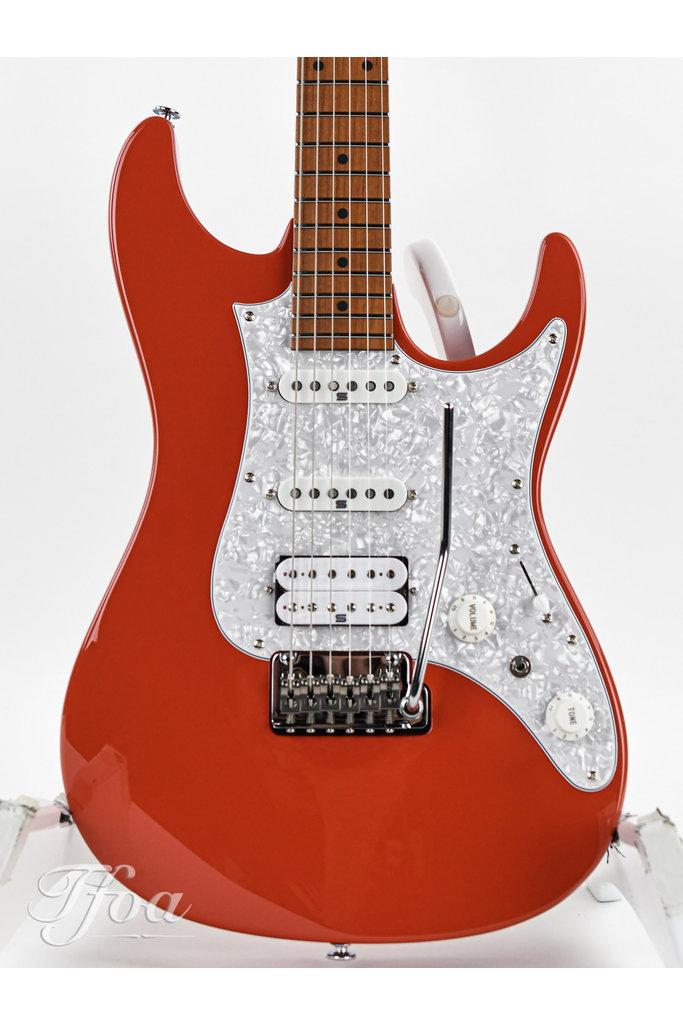 Ibanez AZ2204-SCR Scarlet Red