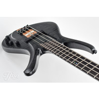 Ibanez Affirma AFR4MP-TGF Transparant Gray Flat