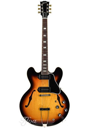 Gibson Gibson ES330 Sunburst 2010