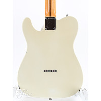Fender Custom Shop Sweetwater Special Custom Deluxe Telecaster Olympic White 2010