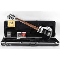 Rickenbacker 4003S 5-String Jetglo