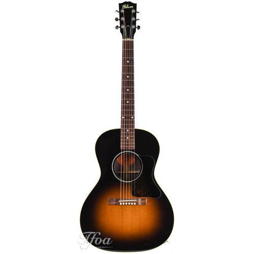 Gibson Gibson Custom Shop L00 Madagascar Adirondack One-Off 2006