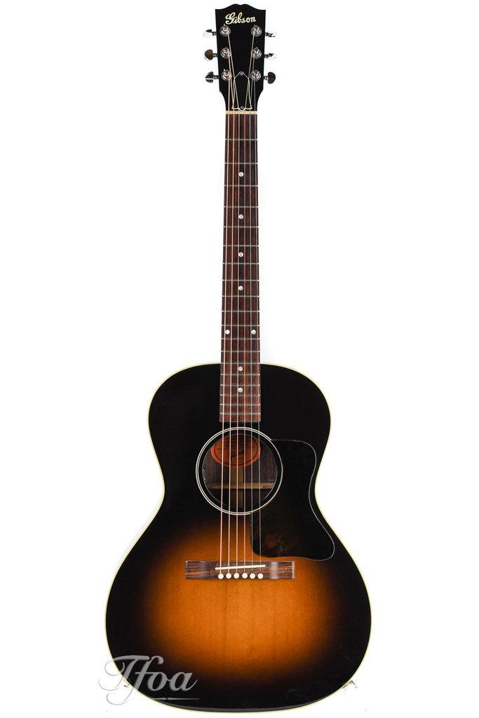Gibson Custom Shop L00 Madagascar Adirondack One-Off 2006