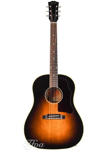 Gibson Gibson 50s J45 Original Vintage Sunburst