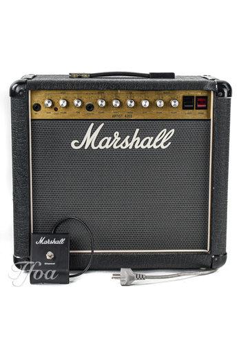 Marshall Marshall Artist 4203 30 Watt Hybrid 1990s