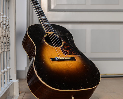 Vintage Acoustic Guitars, what are the best alternatives?