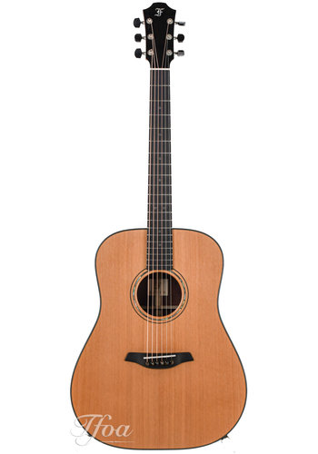 Furch Furch Yellow D Cedar Rosewood