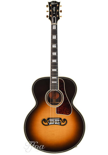 Gibson Gibson Western Classic SJ200 Pre-war Rosewood 2006 MINT