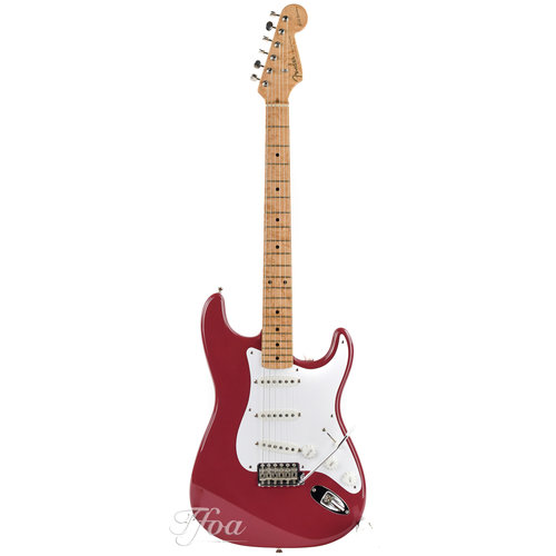 Fender Custom Fender Stratocaster Bill Carson Custom Shop Limited 1993 Mint