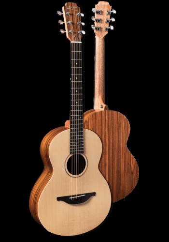 Sheeran by Lowden Sheeran W02 Santos Rosewood Sitka Spruce