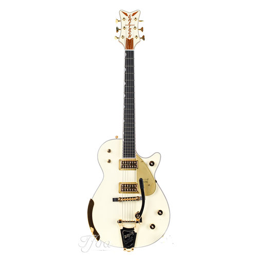 Gretsch Gretsch G6134T-58 Vintage Select White Penguin