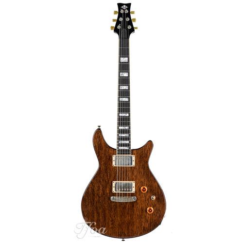 JJ Guitars JJ Guitars Jewel Korina