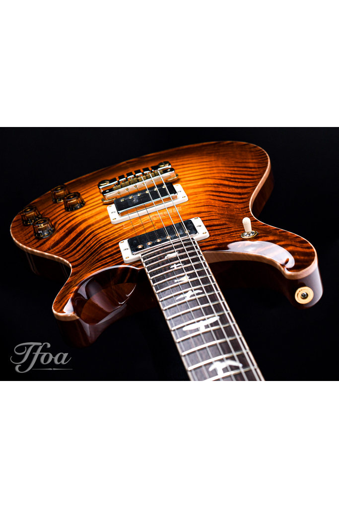 PRS Private Stock McCarty 594 McCarty Glow NOS