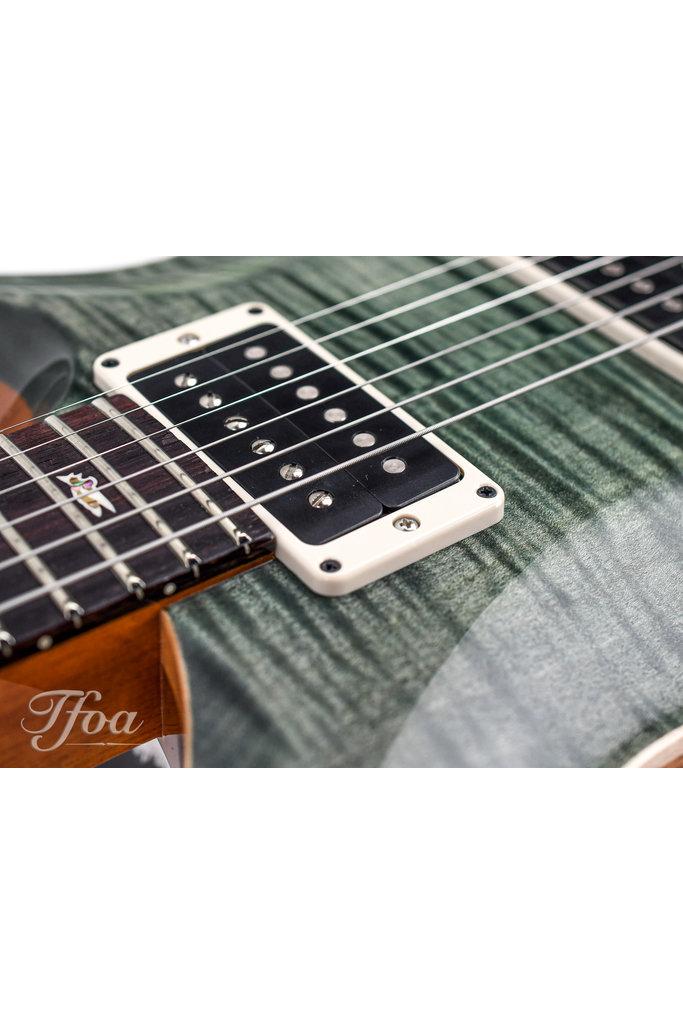 PRS Custom 22 Trampas Green