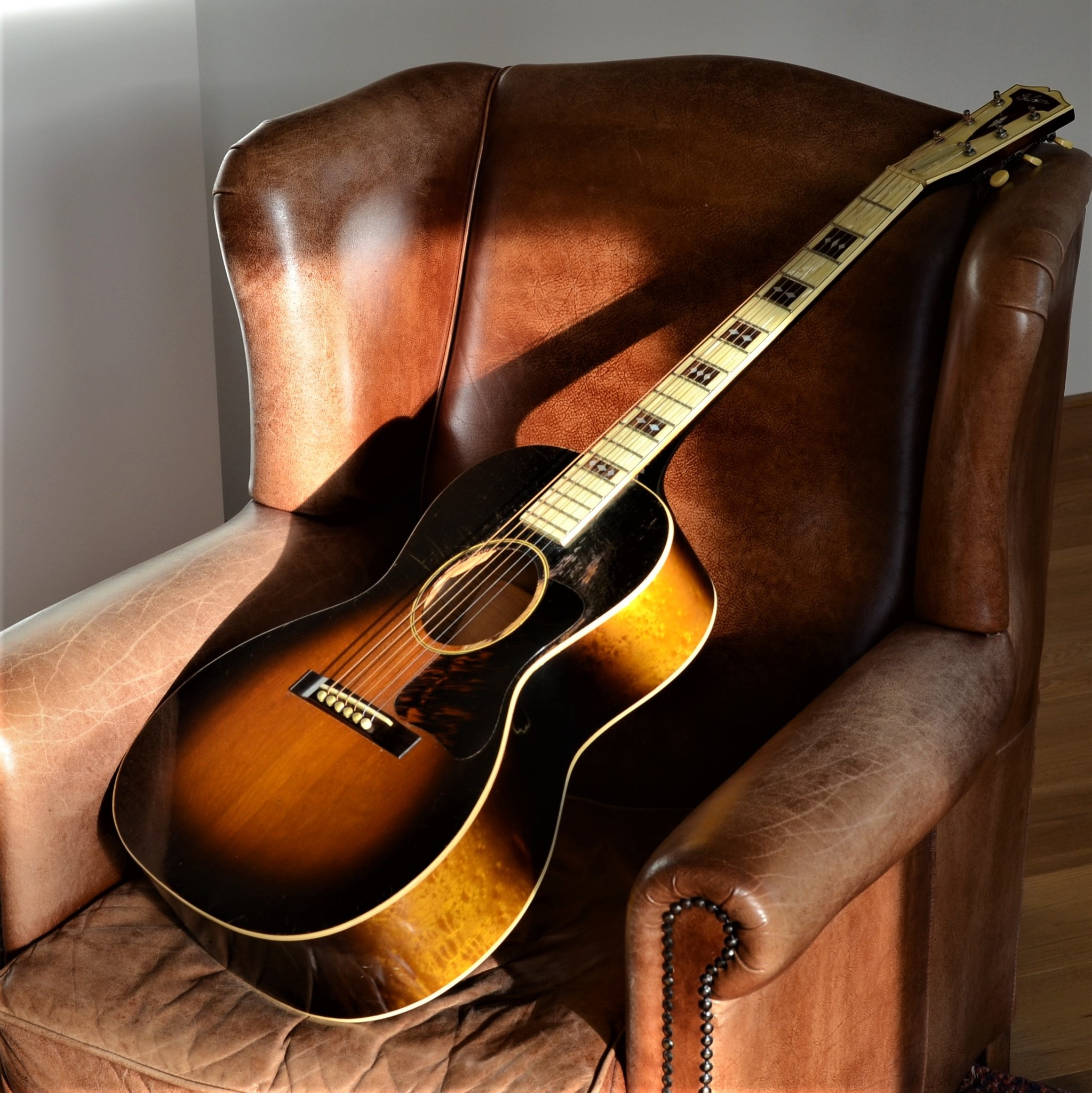 The five most important questions about Vintage Guitars!