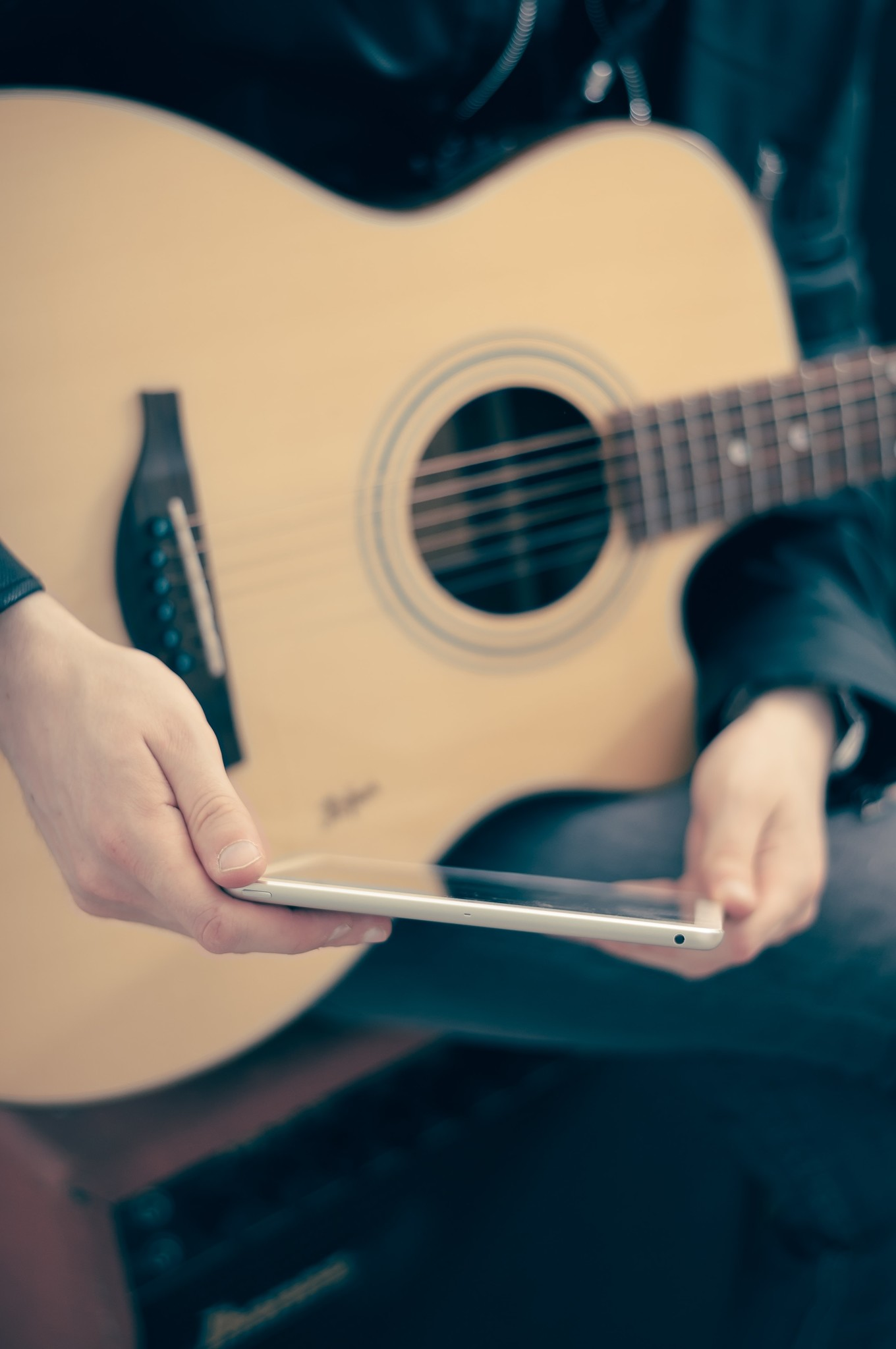 The best free apps for guitarists!