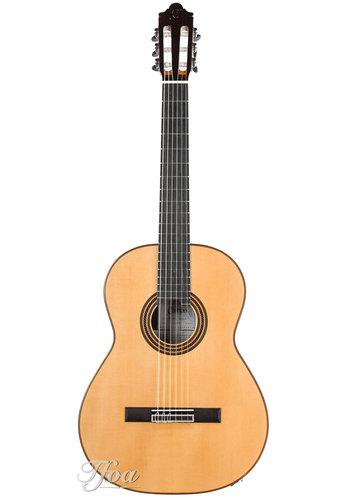 Guitarras Camps Hermanos Camps Primera Negra A 2019
