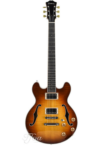 Eastman Eastman T184MX Gold Burst