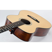 Eastman E1OM Lefty