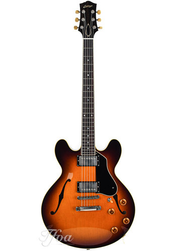 Collings Collings I35LC Sunburst Aged