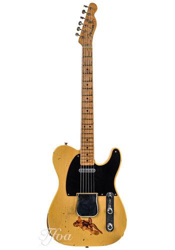 Fender Custom Fender Custom Shop 1951 Nocaster Relic 2002