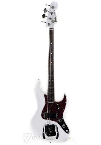 Fender Fender 60th Anniversary 60s Jazz Bass Arctic Pearl