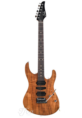 Suhr Suhr Modern Custom Koa Natural Oil