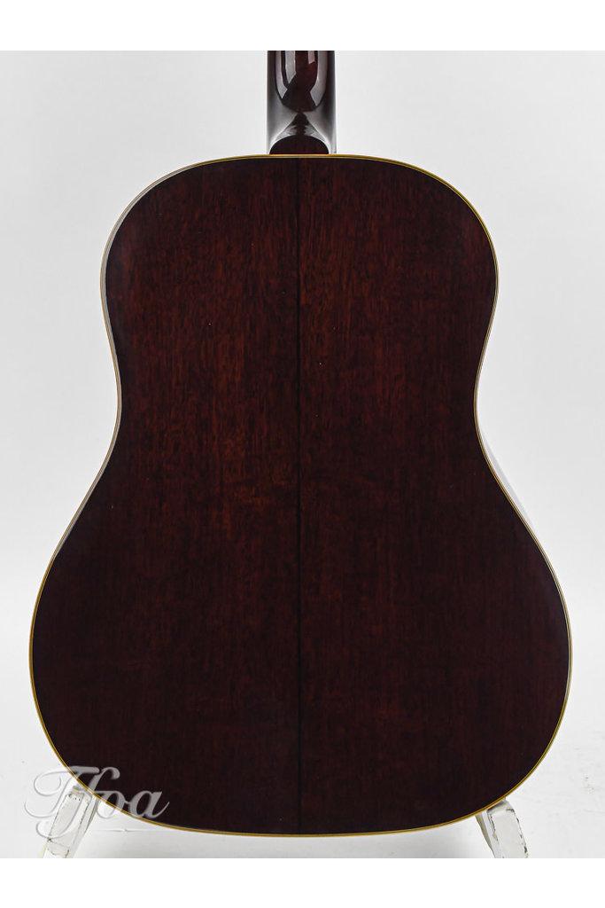 Gibson J45 1942 Legend Prototype sunburst 2006