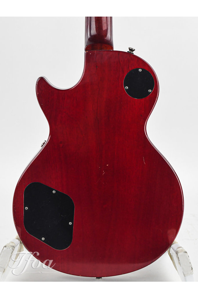 Maybach Lester Wild Cherry '59 Aged 2018