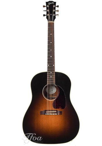 Gibson Gibson J45 Standard Sunburst 2012