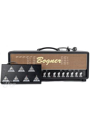 Bogner Bogner XTC Ecstasy 101B EL34