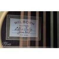 Wilborn Ellie Belle 2015 Near Mint