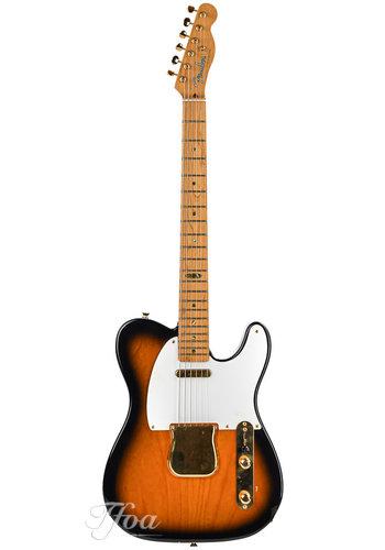 Fender Fender Telecaster Limited USA Collection Sunburst 1998