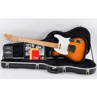 Fender Telecaster Limited USA Collection Sunburst 1998
