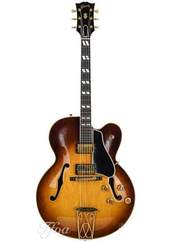 Gibson Gibson ES350T Sunburst 1958