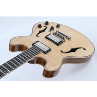 Eastman T185MX Blonde