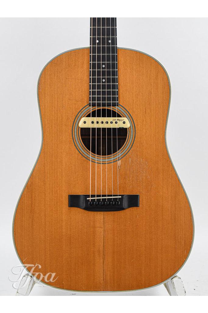 Martin D28S Custom 12 Fret 1980